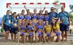 Atleta da ACH, Yumi, conquista medalha de Bronze no Mundial da China